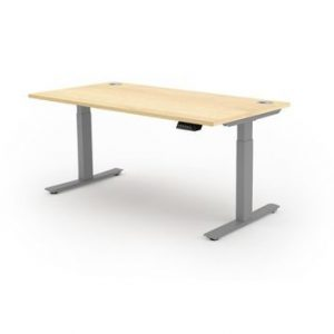 Introducing Century Office Liberty Sit/Stand Desks