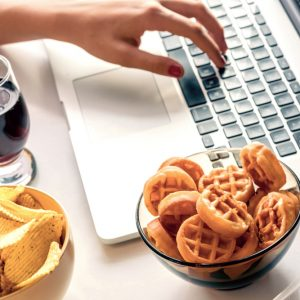 Can Your Office Workplace Contribute to Obesity
